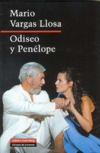 ODISEO Y PENELOPE: Mario Vargas Llosa