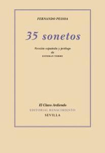 35 SONETOS: Fernando Pessoa