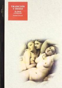 TRADICION Y DESEO: De David a Delacroix: Norman Bryson