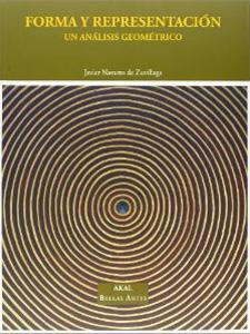 FORMA Y REPRESENTACION: Una análisis geométrico: Javier Navarro de