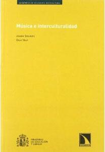 MUSICA E INTERCULTURALIDAD: Joseph Siankope, Olga Villa