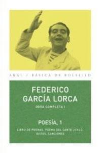 OBRA COMPLETA (7 Vol.): Federico García Lorca