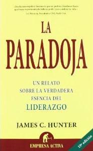 LA PARADOJA: Un relato sobre la verdadera: Raimon Martínez Fraile