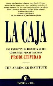 LA CAJA: The Arbinger Institute