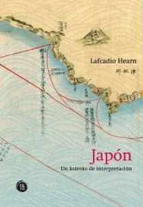 JAPON UN INTENTO DE INTERPRETACION: HEARN,LAFCADIO