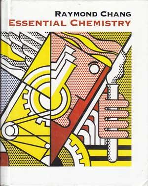 General Chemistry. The Essential Concepts.
