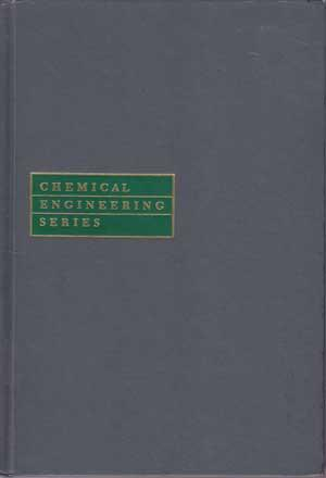 Introduction to Chemical Engeneering Thermodynamics.: Smith, J.M. and