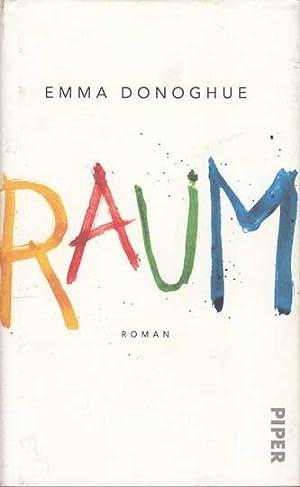 Raum.: Donoghue, Emma: