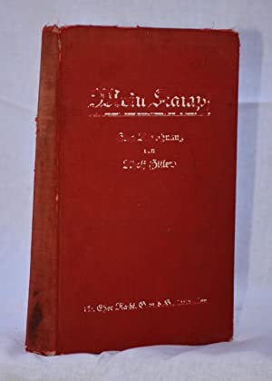 Mein kampf, first edition 1926: Adolf Hitler