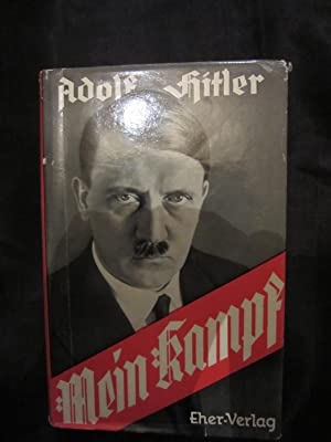 Mein Kampf 1939: Adolf Hitler