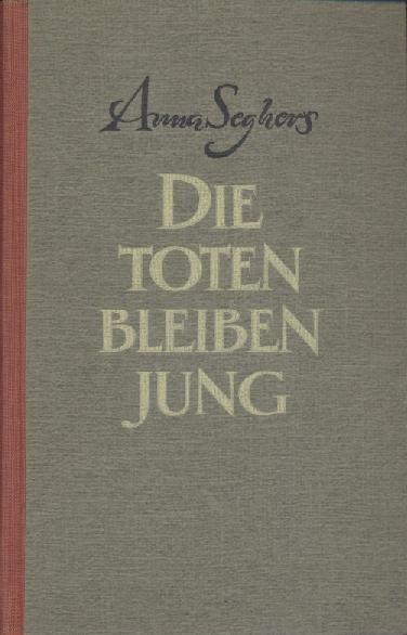 Resultado de imagen de Die Toten Bleiben Jung 1949