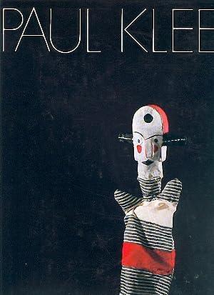 Paul Klee. Puppen, Plastiken, Reliefs, Masken, Theater.: Klee, Paul -