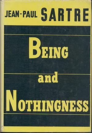 being and nothingness a phenomenological essay on ontology Topic :being and nothingness an essay on phenomenological ontology the idea of philosophy is very ancient, and phenomenological ontology is a theory put forward by jean paul sartre, on the real identity of beings.