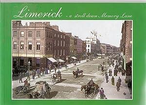 Limerick - A Stroll Down Memory Lane.: Various