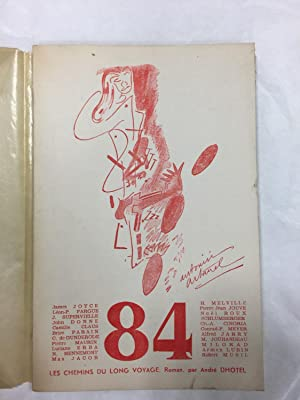 84, n°12, 1949: James Joyce, Léon-P.