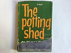 The Potting Shed: Greene, Graham