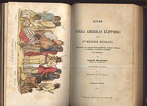 RESOR I NORRA AMERIKAS KLIPPBERG TILL NY-MEXIKOS HOGSLATT, Foretagna af Colorado-Expeditionen. Med ...