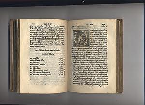 VALERIO MASSIMO VOLGARE NOVAMENTE CORETTO.: Valerius Maximus, Gaius