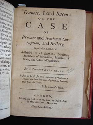 CERTAINE MISCELLANY WORKS OF THE RIGHT HONOURABLE, FRANCIS LO. VERULAM, VISCOUNT S. ALBANS. ...