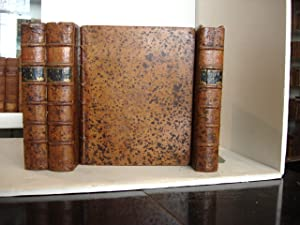 THE WORKS OF. In Four Volumes.: Addison, Joseph