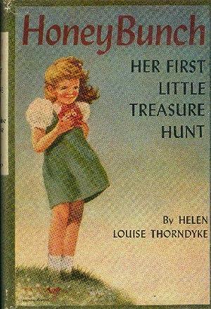 HONEY BUNCH (#18/32): Her First Little Treasure: Thorndyke, Helen Louise
