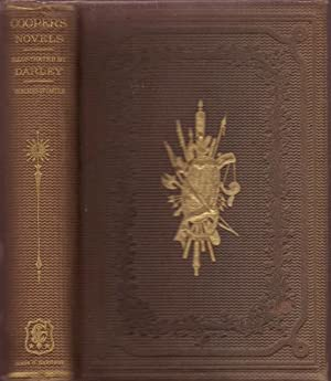 Mercedes of Castile; or, The Voyage to: Cooper, J(ames )