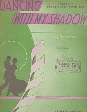 DANCING WITH MY SHADOW from the Musical Comedy Success