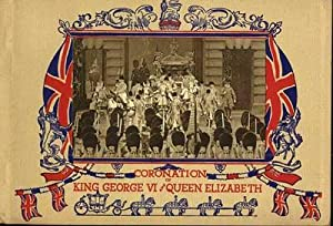 Coronation of King George VI and Queen