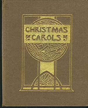 CHRISTMAS CAROLS.: Brooks, Phillips, H.W.