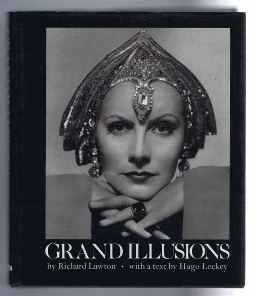 4c672753097 Grand Illusions by Richard Lawton, Hugo Leckey  Octopus, London ...