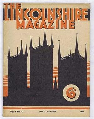 The Lincolnshire Magazine, Vol. 3 No. 12,: Editors: J W