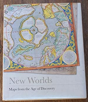 New Worlds, Maps from the Age of: Ashley and Miles