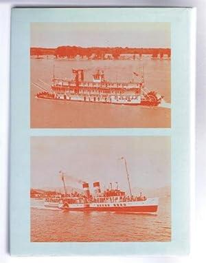 Paddle Steamers: Bernard Cox