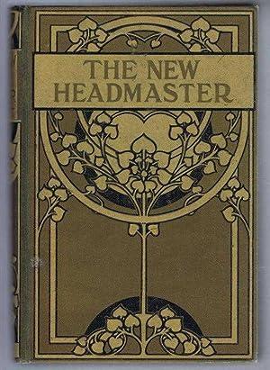 The New Headmaster or Little Speedwell's Victory: Margaret Haycraft