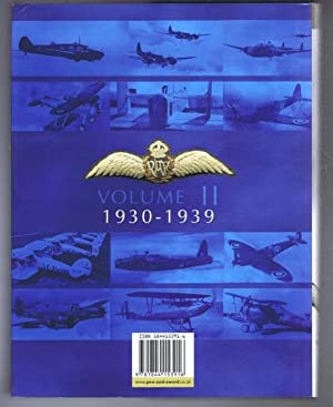 The Royal Air Force 1930 to 1939, an Encyclopedia of the Inter-War Years, Volume II, Rearmament ...