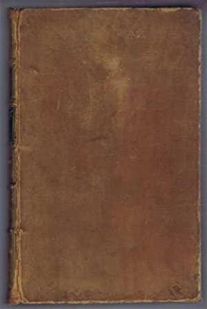 Sermons In Five Volumes, Vol. V and a Short Account of the Life and Character of the Author: Hugh ...