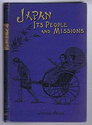 Japan: Its People and Missions: Jesse Page