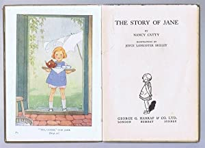 The Story of Jane: Nancy Catty