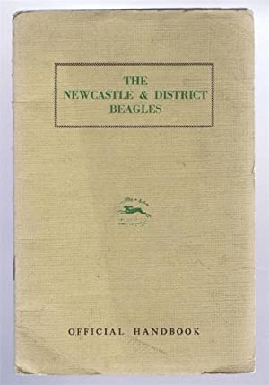 The Newcastle & District Beagles, Official Handbook