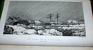The Last of the Arctic Voyages; a Narrative of Expedition in H.M.S. Assistance, Under Command of ...