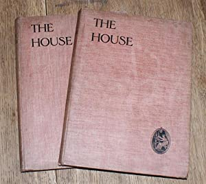 The House - An Artistic Monthly For Those who Manage and Beautify the Home March 1897 - Feb. 1898. ...