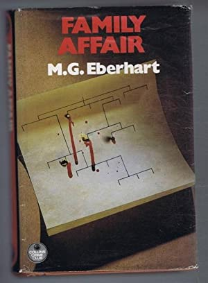 Family Affair: M G Eberhart