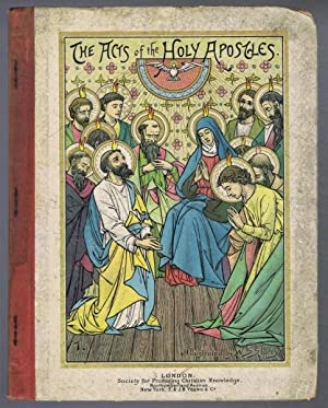 The Acts of The Holy Apostles. No. 1.: W S Stacey