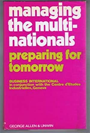 Managing the Multinationals