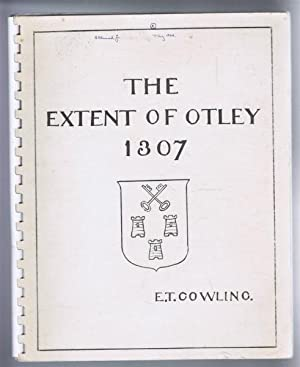 The Extent of Otley 1307: E T Cowling