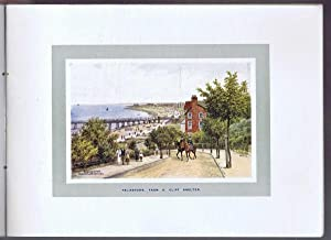 Felixstowe, From Original Water Colour Paintings by A R Quinton: A R Quinton