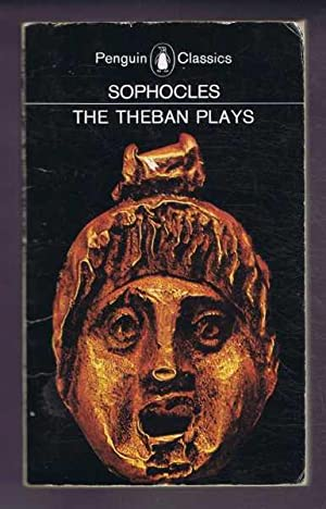 the search for truth in sophocles oedipus the king Oedipus the king oedipus at colonus sophocles' oedipus figures as as he discovers that the object of his relentless search is himself to the chorus, oedipus.