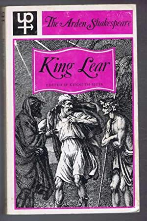 King Lear: William Shakespeare, edited