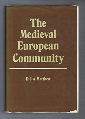 The Medieval European Community