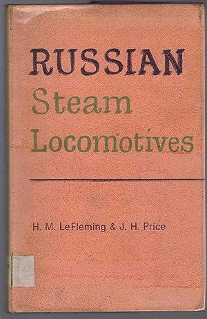 Russian Steam Locomotives: Le Fleming, H.M;